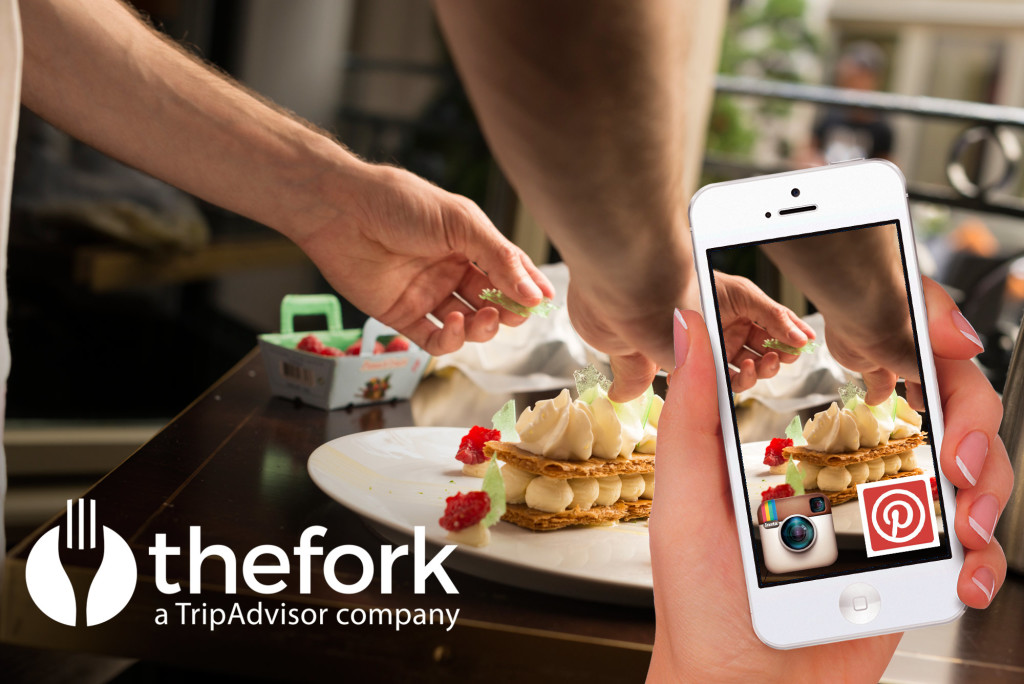 Social marketing: le linee guida di TheFork per sfruttare Instagram
